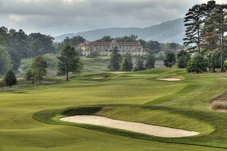 Full Cry at Keswick Hall and Golf Club Cover Picture