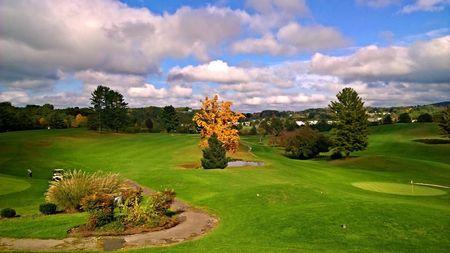 Galax Municipal Golf Course Cover Picture