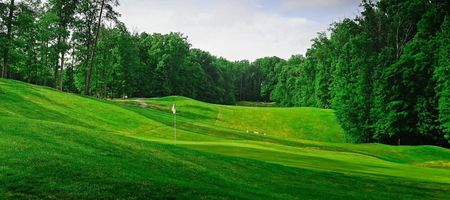 General's Ridge Golf Course Cover Picture