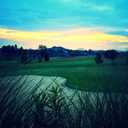 Glenrochie Country Club Cover Picture