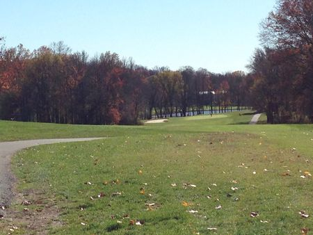 Greendale golf course cover picture