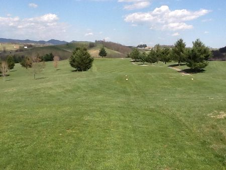 Greenway Creek Golf Course Cover Picture