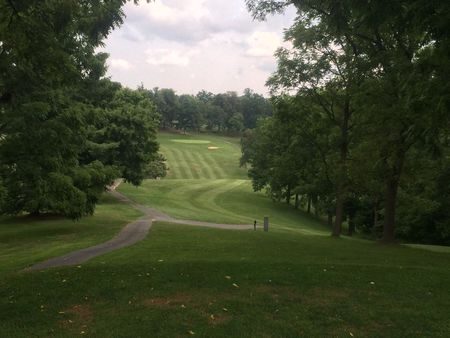 Gypsy Hill Golf Club Cover Picture
