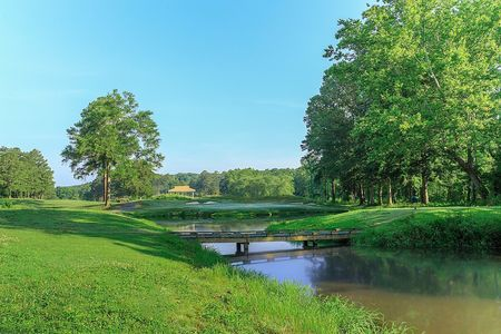 Hanover Country Club Cover Picture