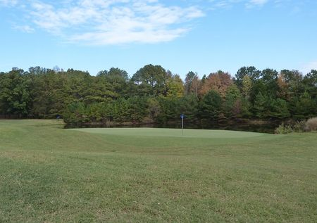 Hermitage Country Club Cover Picture