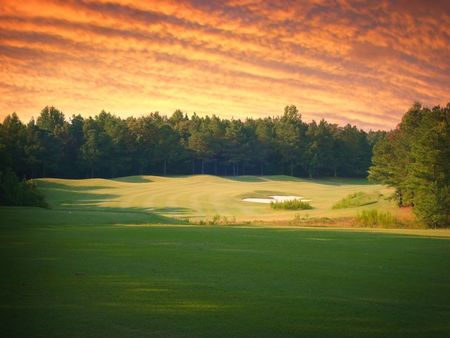 Highlands Golfers' Club, The Cover Picture