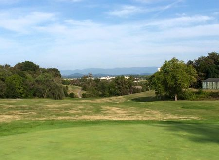 Ingleside Resort and Country Club Cover Picture