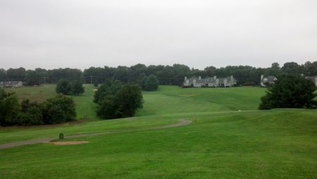 Ivy hill golf club cover picture