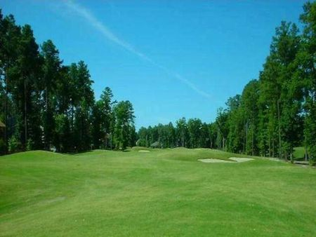 Kiln creek golf club and resort cover picture