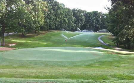 Kinderton Country Club Cover Picture