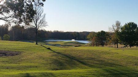 Kiskiack Golf Club Cover Picture
