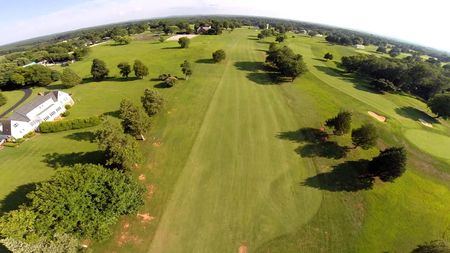 Winton Country Club Cover Picture