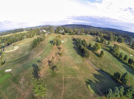 Woodberry Forest Golf Course Cover Picture