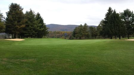 Wytheville Golf Course Cover Picture