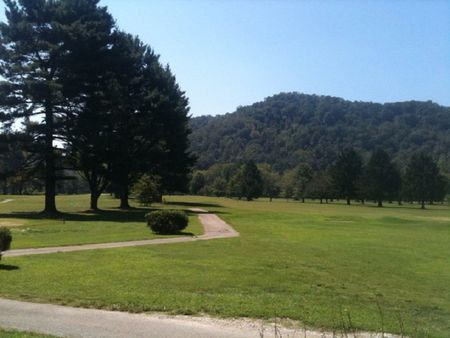 Logan Country Club Cover Picture