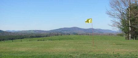 Longview Golf Course Cover Picture