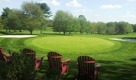 Loudoun Golf and Country Club Cover Picture