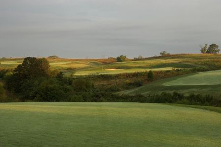 Manor Golf Club Cover Picture
