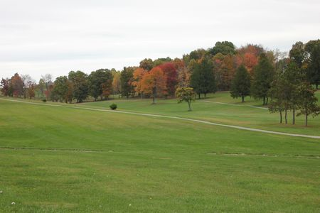 Meadow Ponds Golf Course Cover Picture