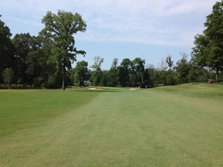 Mount Vernon Country Club Cover Picture