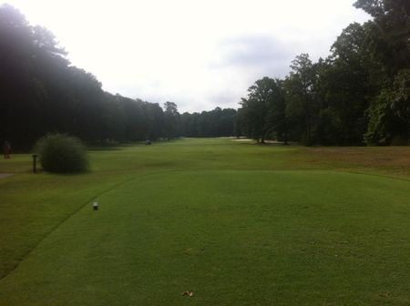 Newport news golf club cover picture