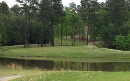 Oasis sports park par golf course cover picture