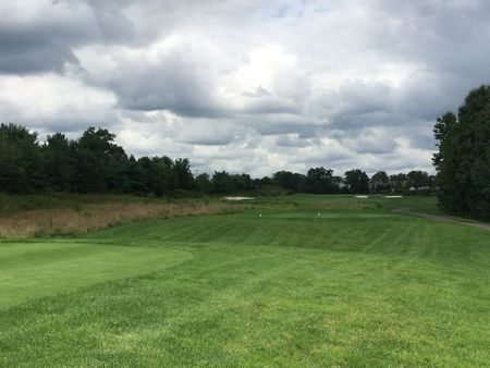 Pleasant Valley Golf Club Cover Picture