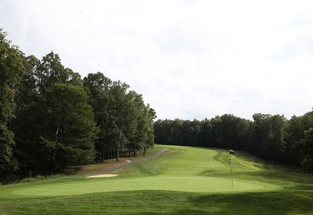 Pohick Bay Golf Course Cover Picture