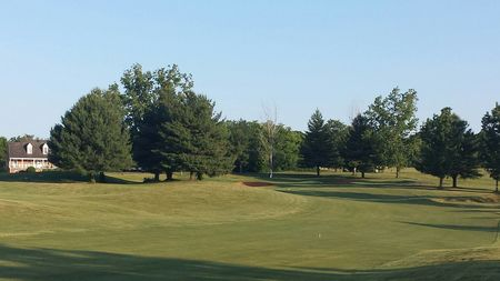Poplar forest golf course cover picture