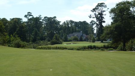 Princess anne country club cover picture