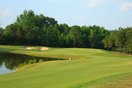 Providence Golf Course Cover Picture
