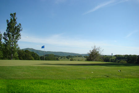Pulaski country club cover picture