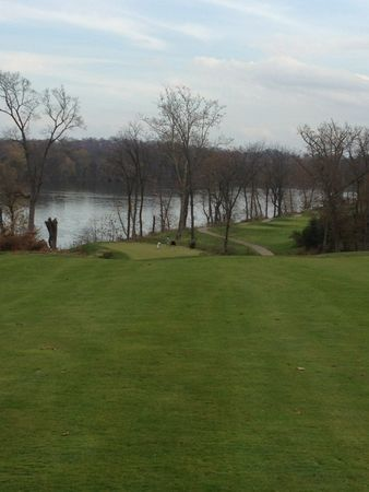 River Creek Club Cover Picture