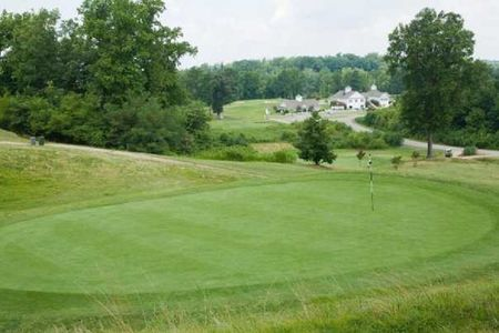 River's Bend Golf Club Cover Picture