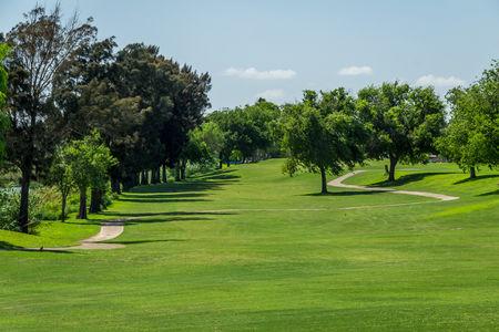 Riverbend golf club at evunbreth cover picture