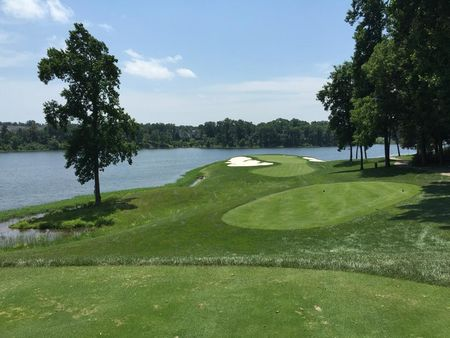 Overview of golf course named Robert Trent Jones Golf Club