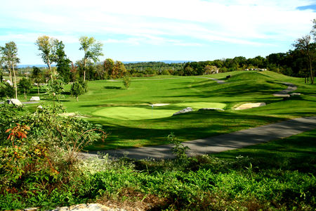 Rock harbor golf course boulder cover picture
