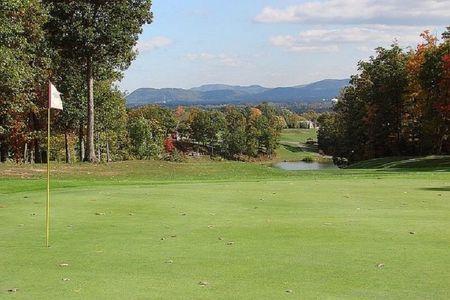 Salem Golf Course Cover Picture
