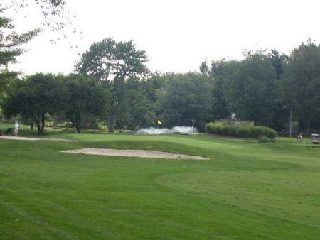 Scotto's World of Golf Cover Picture