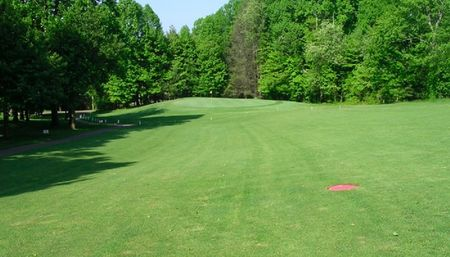 Skyland Lakes Golf Course and Resort Cover Picture