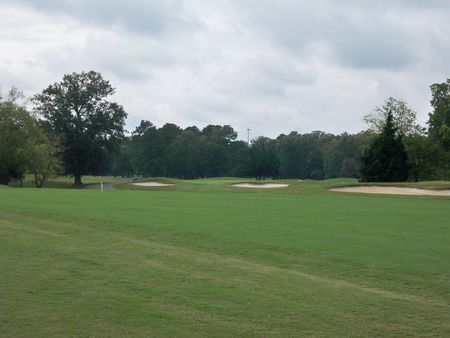 Overview of golf course named Sleepy Hole Golf Course