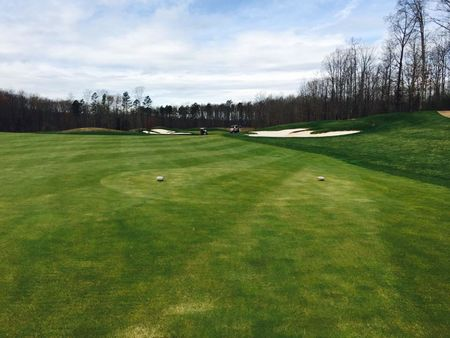 Spring Creek Golf Club Cover Picture