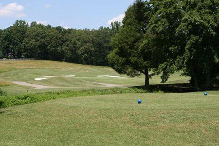 Sycamore Creek Golf Course Cover