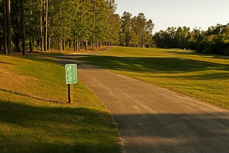 The First Tee of Chesterfield Cover