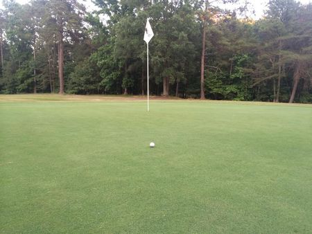 The pines golf course at fort eustis cover picture