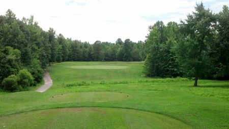 The Royal Virginian Golf Course Cover Picture