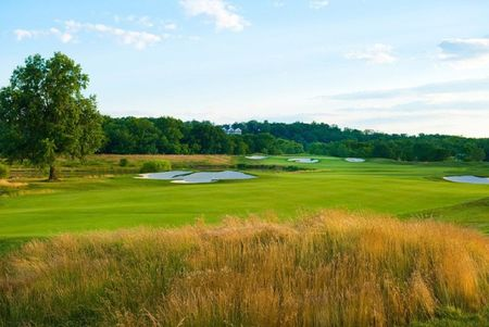 Overview of golf course named Trump National Golf Club - Washington D.C. (Riverview Course)