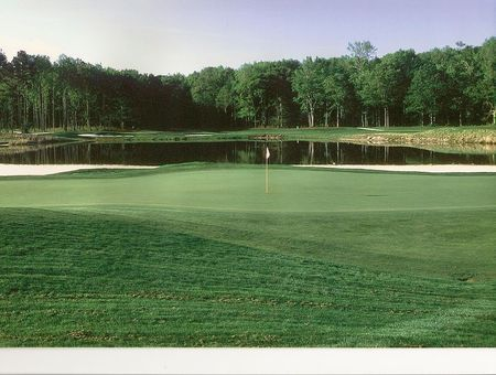 Virginia beach national golf club cover picture