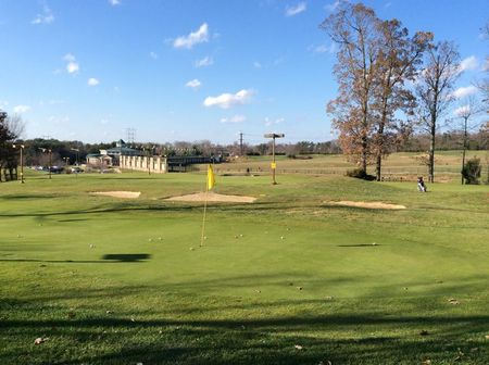 Virginia golf center and academy cover picture