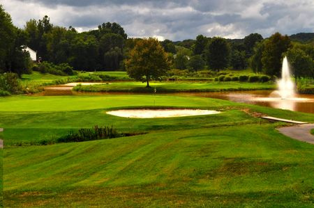 Westpark Golf Club Cover Picture
